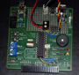 myAVR Board light